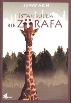 istanbulda bir zürafa