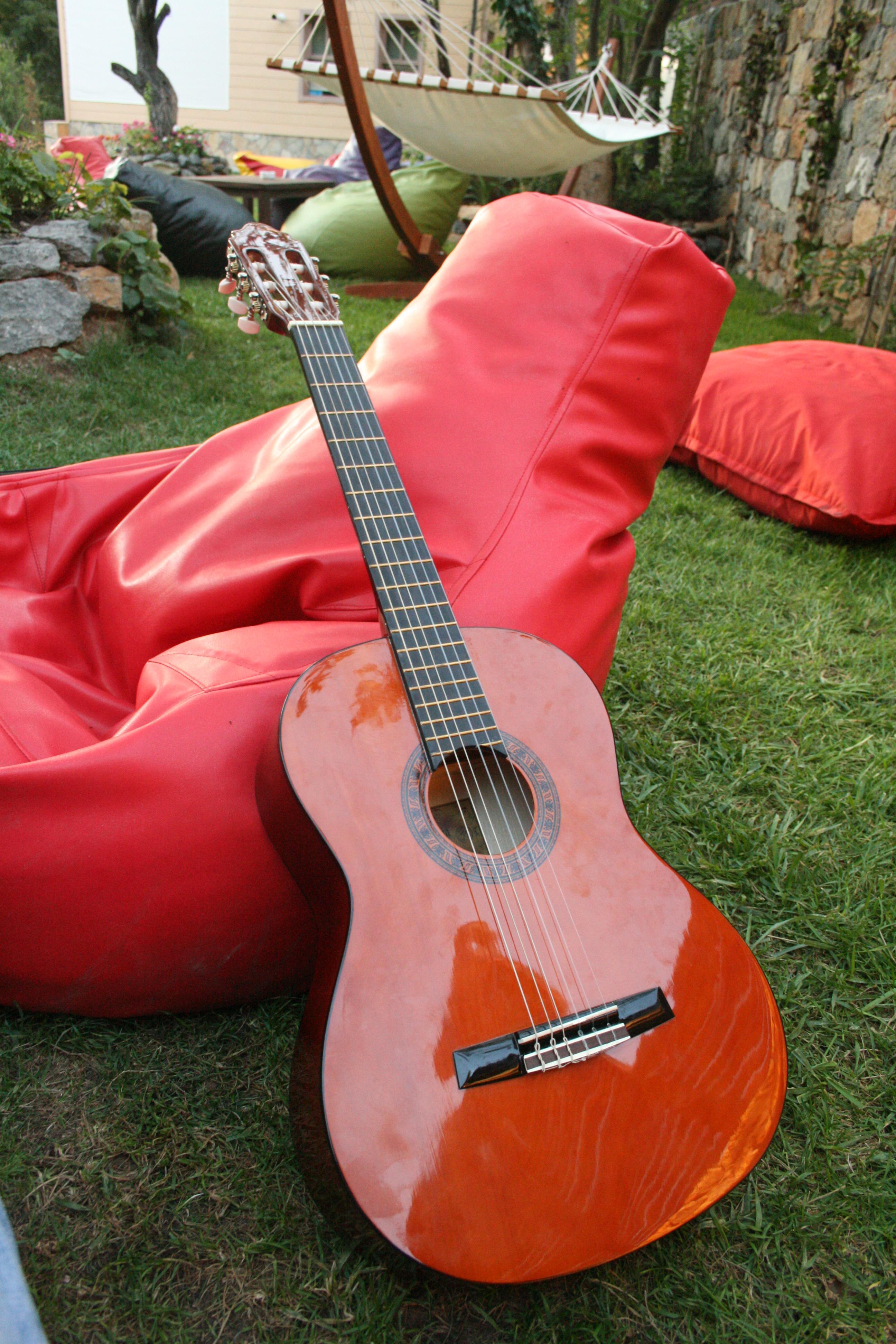 valencia gitar