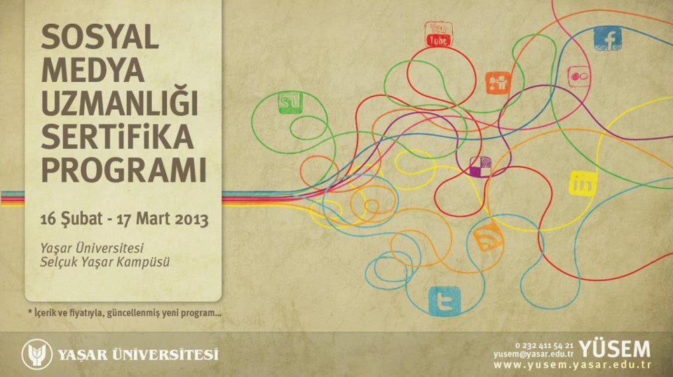 sosyal medya uzmanligi