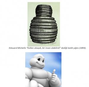 Michelin Adamı (Bibendum)