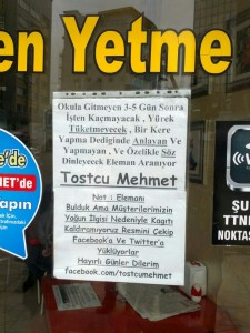 Tostcu Mehmet 2