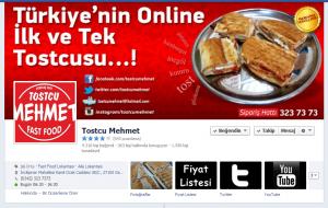 Tostcu Mehmet